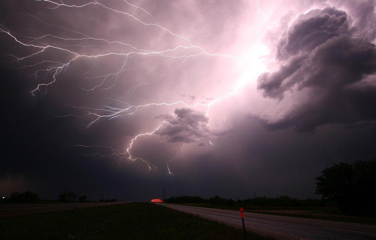 Romania, lovita din nou de furtuni