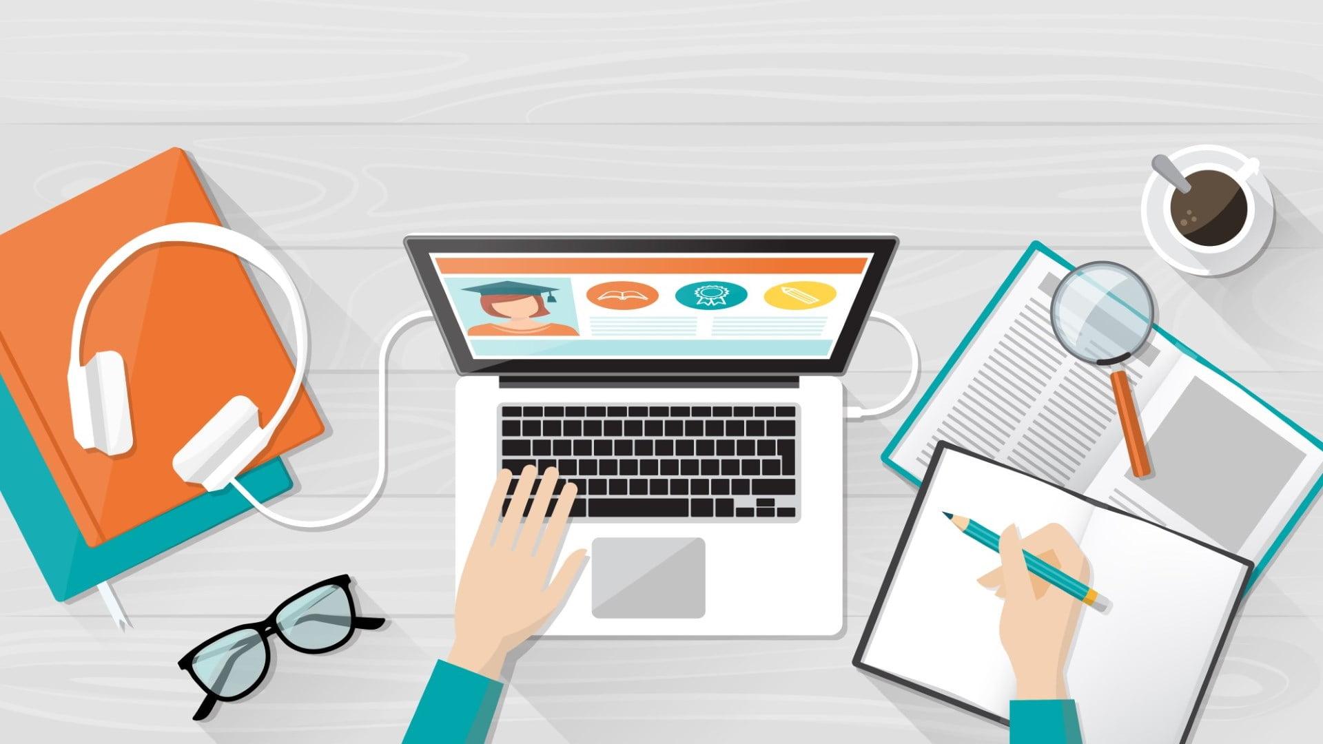 Cele mai bune 6 locuri de munca online pentru studenti