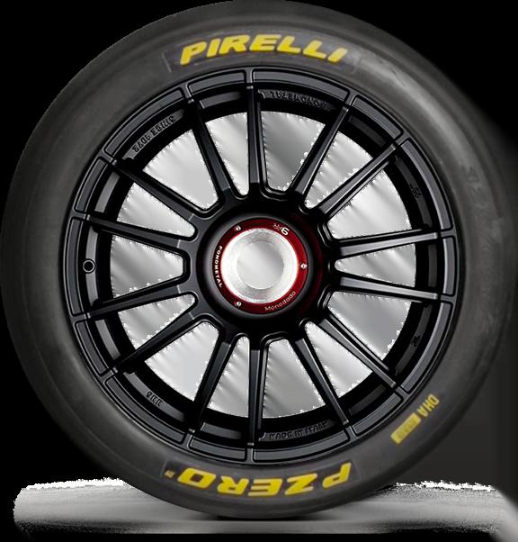 Despre anvelopele Pirelli