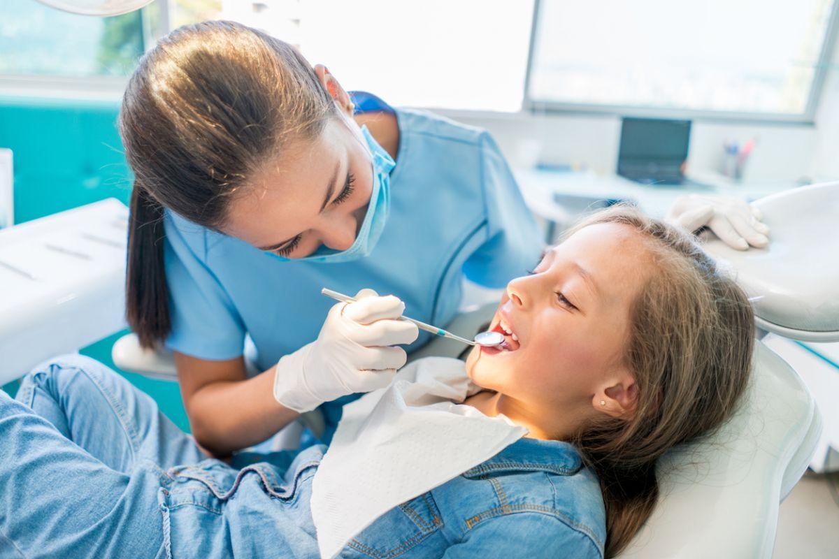 Unde gasesti cel mai bun cabinet stomatologic pentru copii?
