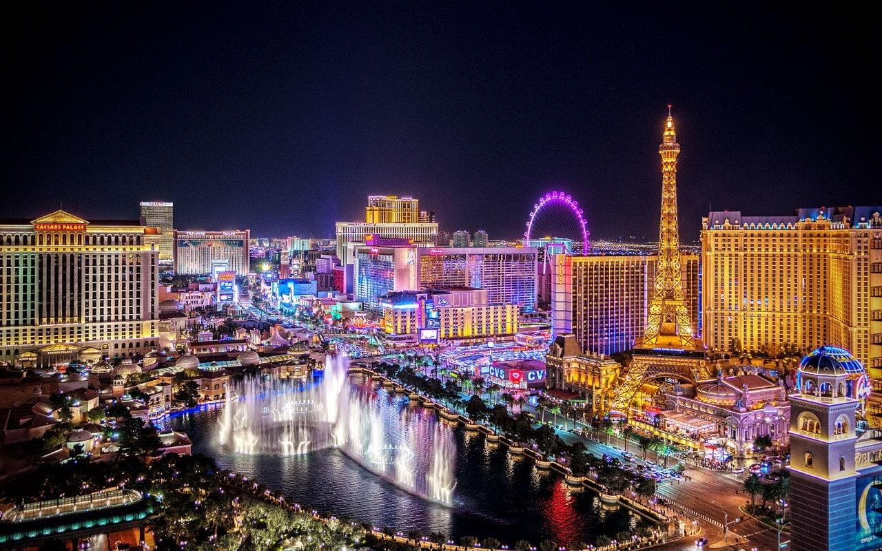 Istoria Las Vegas-ului, cel mai mare oraș din Nevada